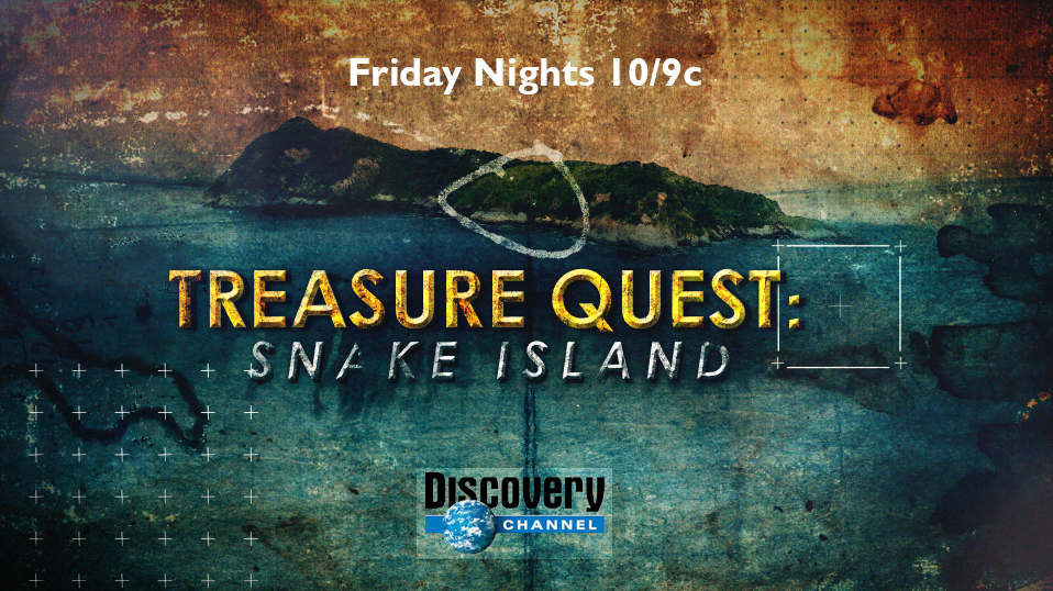 Treasure Quest new